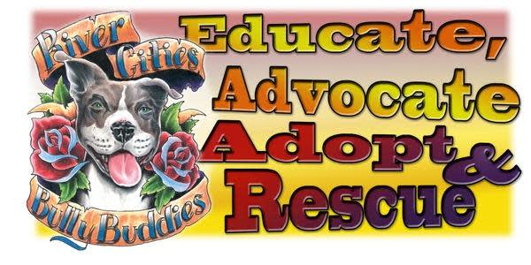 River Cities Bully Buddies Benefit