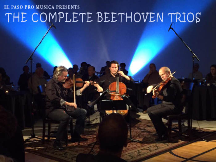 The Complete Beethoven Trio