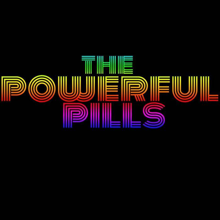 Powerful Pills - Phish Tribute