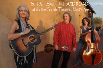 STEVE SMITH & HARD ROAD TRIO