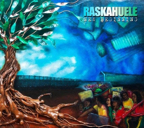 Raskahuele, Imparcial (EP Release)