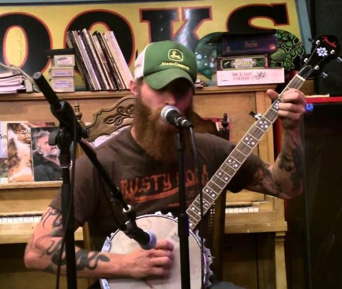 Randall Conrad Olinger | Dirty Rotten Snake In The Grass | Jon Hatchett - EARLY SHOW!!