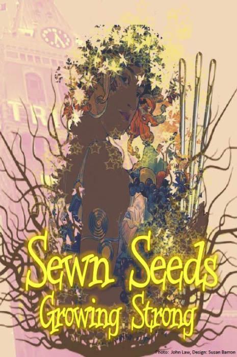 Sewn Seeds 2017