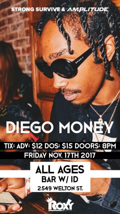 Diego Money