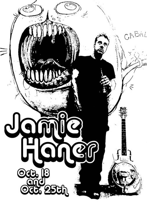 JAMIE HANER