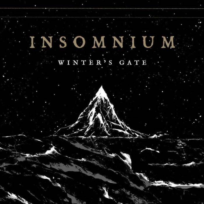 Insomnium, Crepuscle, Oceans of Slumber, Wilderness Dream