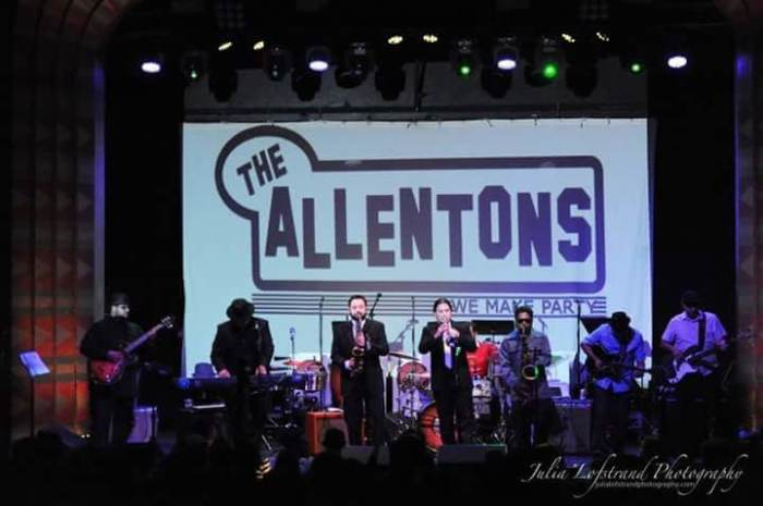 The SELECTER after party w/The Allentons & The Revivers