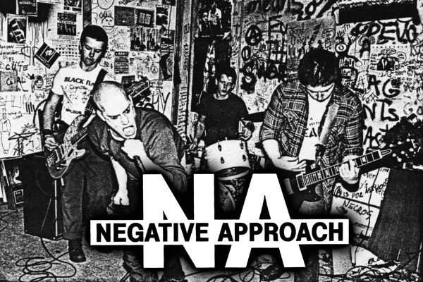 Negative Approach, Bloodclot
