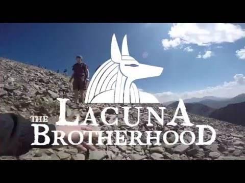LACUNA BROTHERHOOD, NATURAL GEOMETRY,  AND ROOM 204