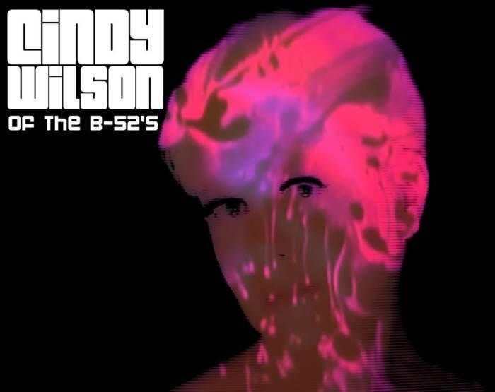 Cindy Wilson (Of The B52