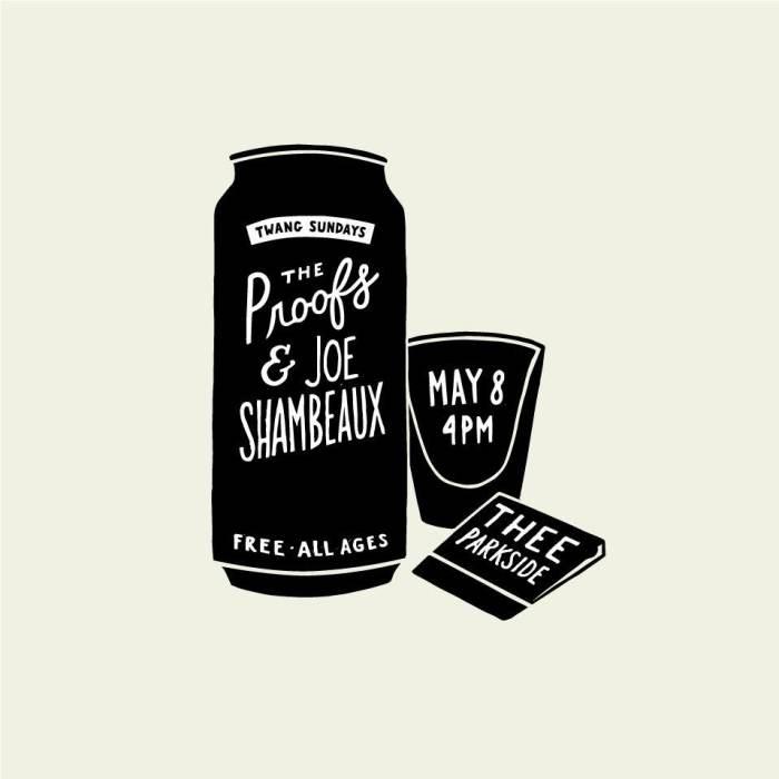 The Proofs, Joe Shambeaux