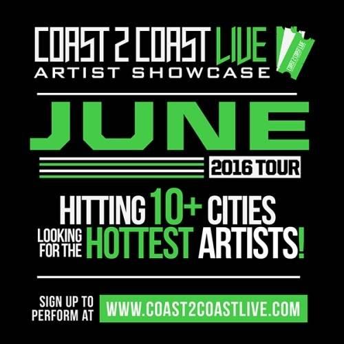 Coast 2 Coast Live Interactive Showcase ~ Las Vegas Edition