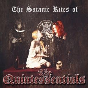 Halloween CD Release!