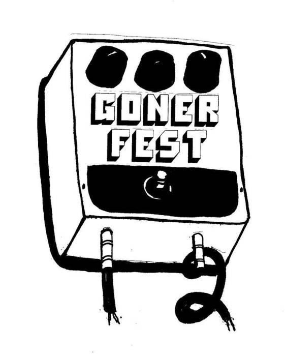 Gonerfest XII