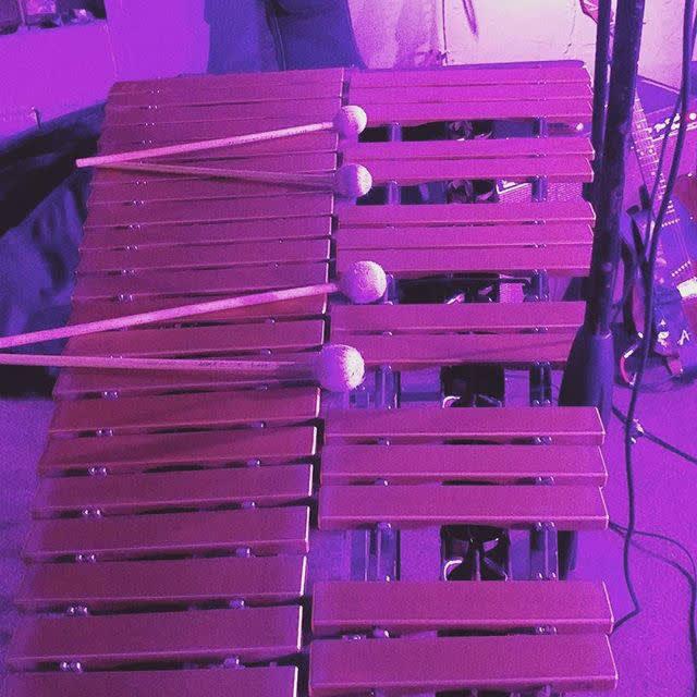 Miami Jazz Jam 18 Year Anniversary