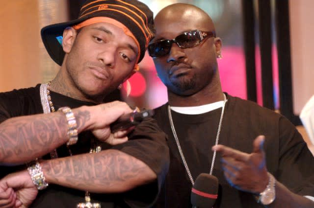 Havoc (of Mobb Deep) Tribute to Prodigy with Big Noyd