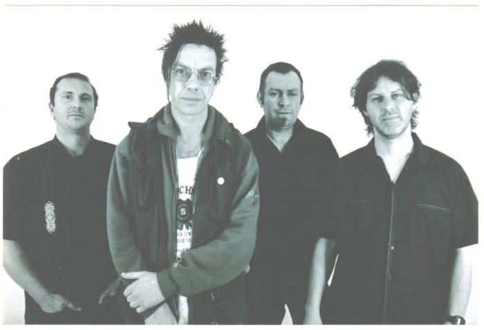 Subhumans, After the Fall, Everymen, Menudo Death Squad