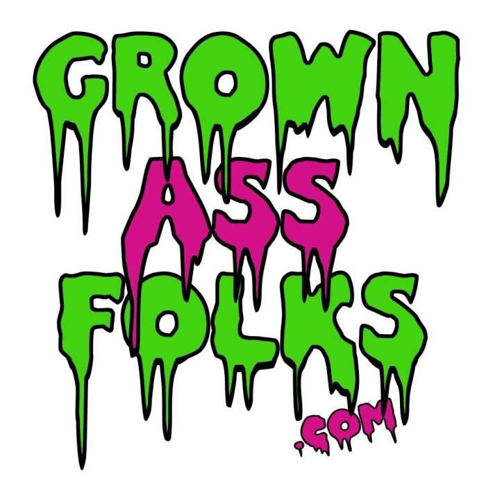 Grown Ass Folks Presents: JP Source