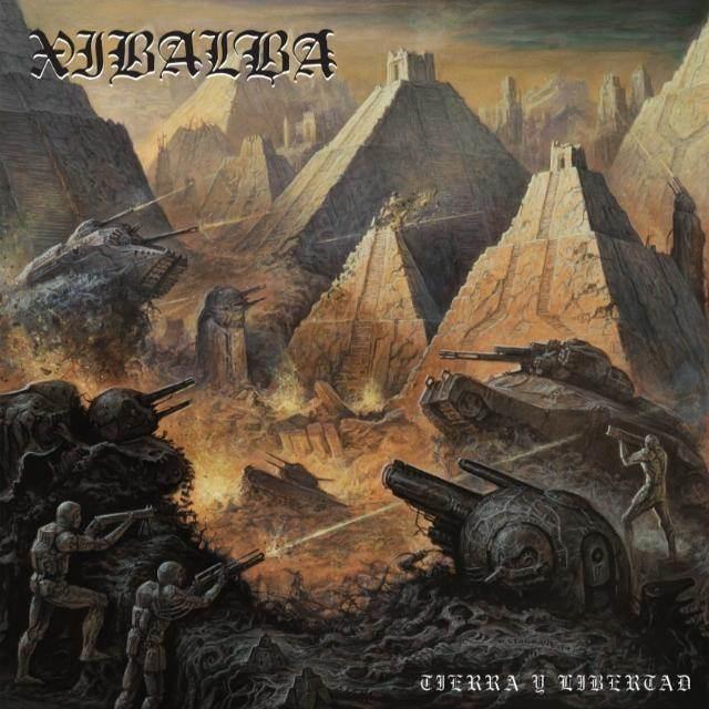 Xibalba (10 year anniversary show!), Downpresser, Red Death