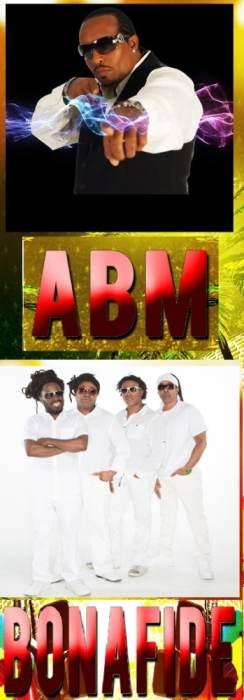 Reggae Night with ABM and Bonafide