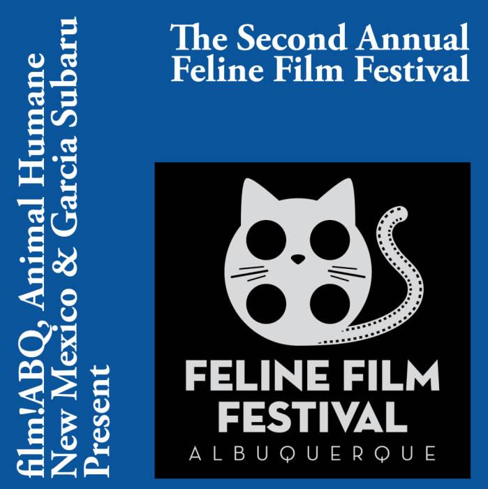 2nd Annual Feline Film Festival