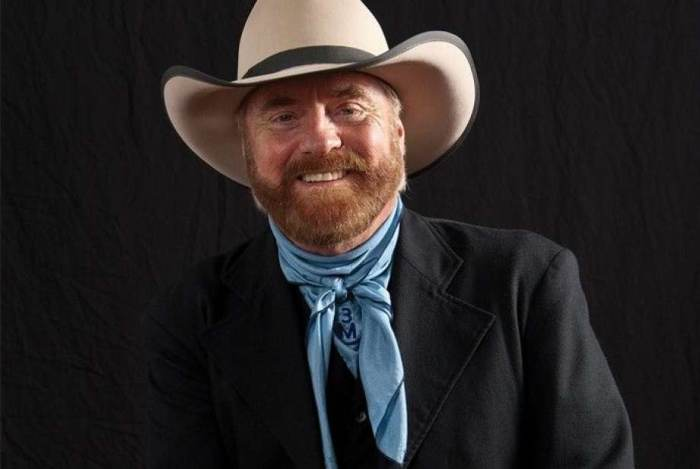 An evening with Michael Martin Murphey Solo Acoustic  - Dinner * Show