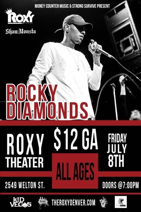 Rocky Diamonds