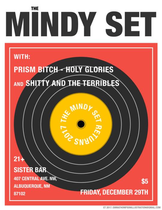 The Mindy Set Reunion Show