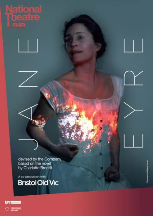 JANE EYRE (NATIONAL THEATRE LIVE)