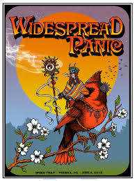 Safety Line -- Widespread Panic Tribute