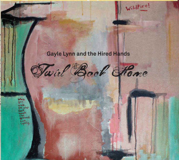 Gayle Lynn & The Hired Hands, Mitch Polzak (The Royal Dueces), Joe Goldmark (Seducers)