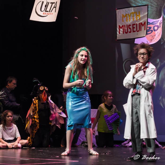 Opera Story Tellers
