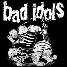 BAD IDOLS(KNOXVILLE), AS A FRIEND