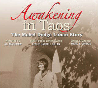 Gala Party and Film Premiere: Awakening in Taos