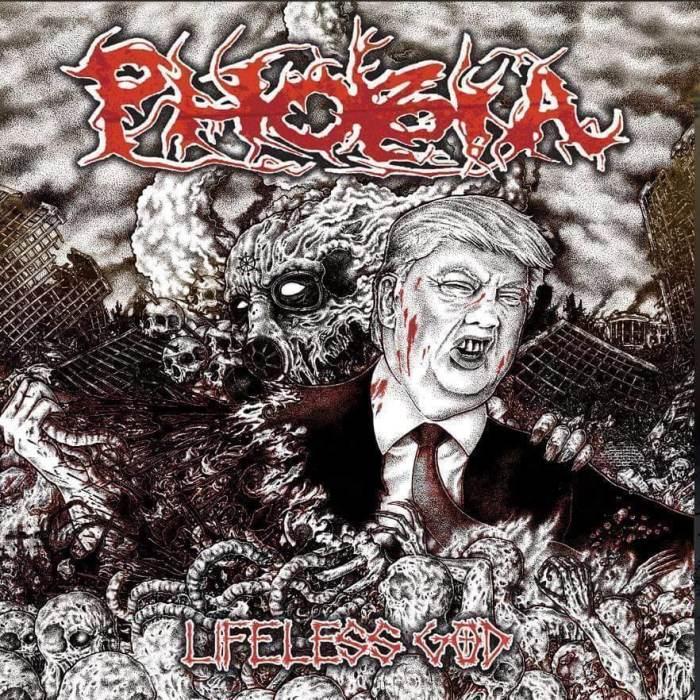 Phobia, CND, Merciless Scum
