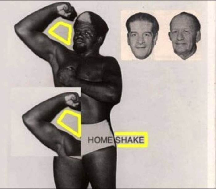 HOMESHAKE + TBA