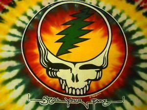 Grateful for Reggae:  Cosmic Charlie / Pinedwellers / Universal Sigh