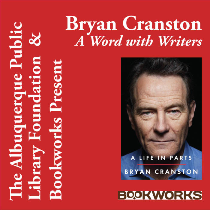 A Word With Writers