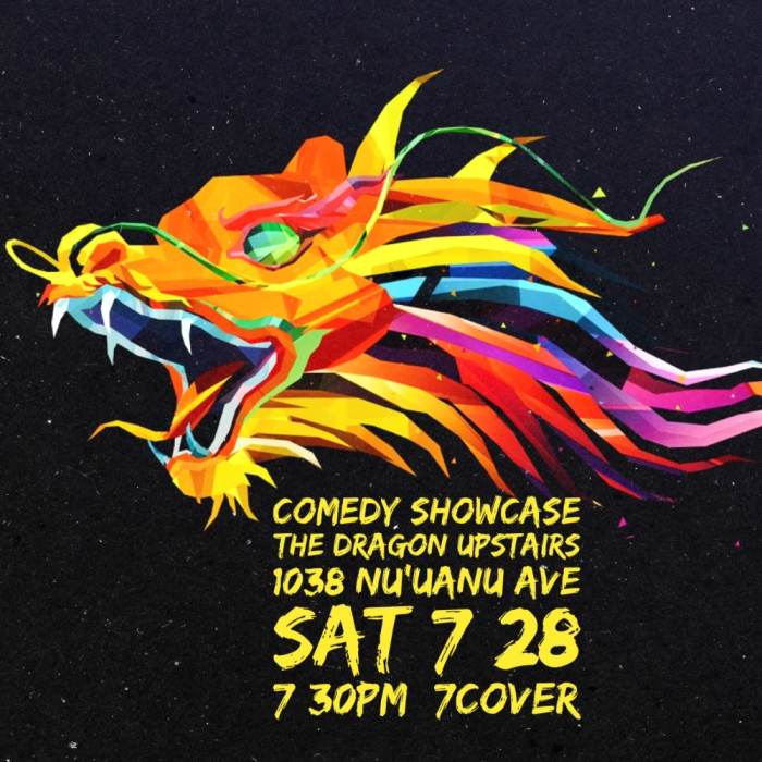 Local Comedy