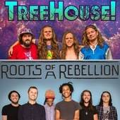 Treehouse! / Roots Of a Rebellion