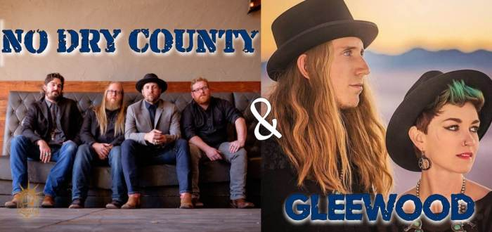 No Dry County & Gleewood