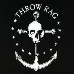 Throw Rag, Speedbuggy USA, The Richmond Sluts, Cheap Tissue