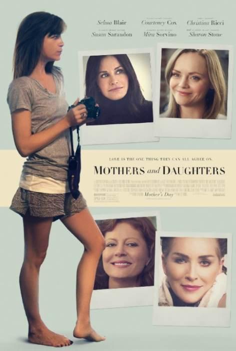 MOTHERS & DAUGHTERS(NEW YORK FILM CRITICS SERIES)