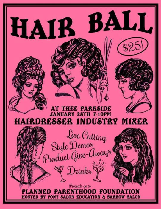 Hair Ball