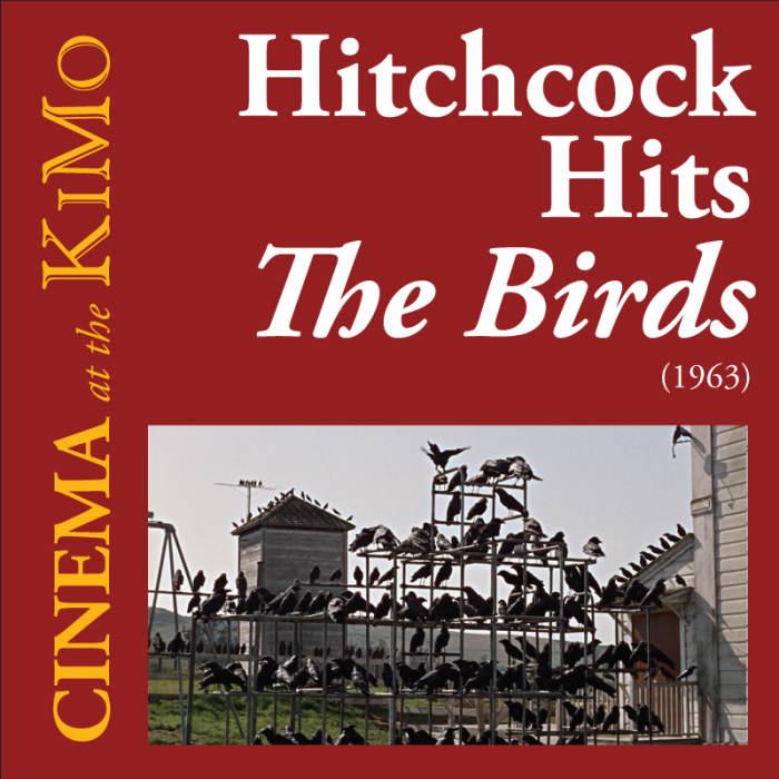 The Birds (1963)