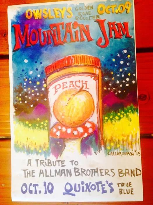Mountain Jam -- Allman Brothers Tribute