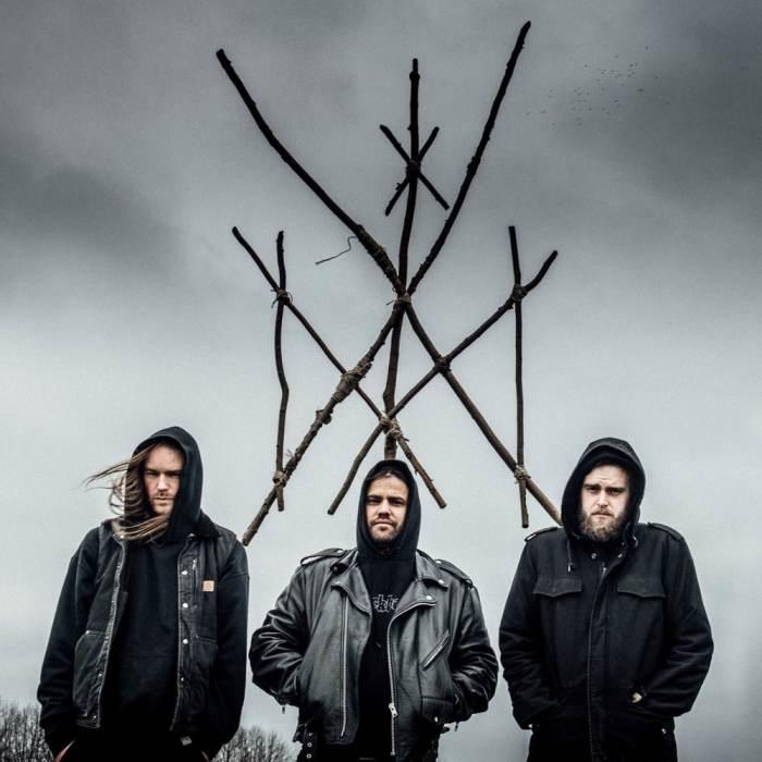 Wiegedood (members of Oathbreaker & Amenra)