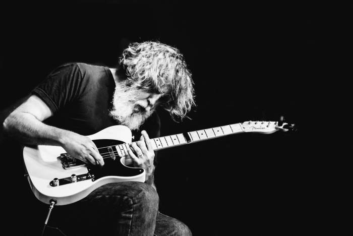 Bill Orcutt & special guests