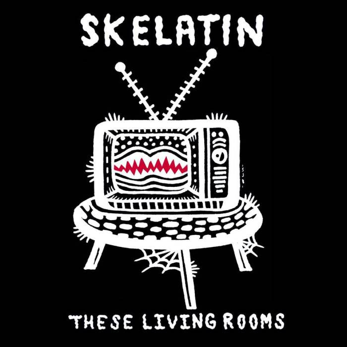 Skelatin Record Release with Rareluth plus Dusty Tupelo & The Family Band
