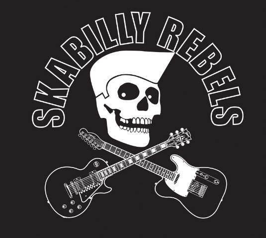 Roddy Radiation & The Skabilly Rebels, Monkey, Blacktop Tragedy